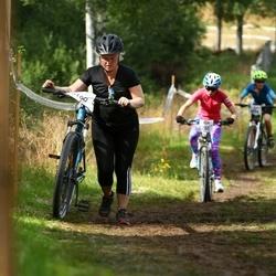 Cycling 45 km - Linda Flinthammar (6160)