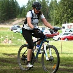 Cycling 45 km - Maria Åkerlund (6434)