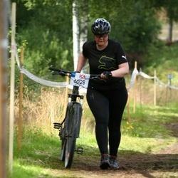 Cycling 45 km - Annika Bodin (6028)