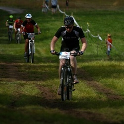 Cycling 45 km - Simon Olsson (6251)