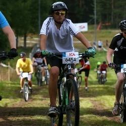 Cycling 45 km - Emil Axelsson (6454)