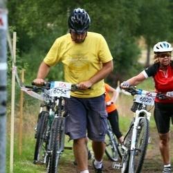 Cycling 45 km - Tobias Kindvall (6053)