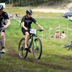 Cycling 45 km - Sofia Karlsson (6532)