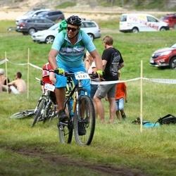 Cycling 45 km - Anders Gunnarsson (6141)