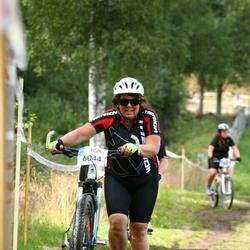 Cycling 45 km - Elisabet Klarqvist (6044)