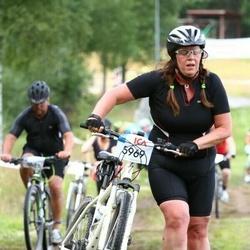 Cycling 45 km - Christina Berntling (5969)