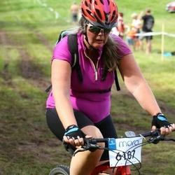 Cycling 45 km - Eva Königsson (6107)