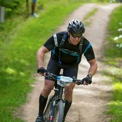 Cycling 94 km - Fredrik Sjövall (8070)