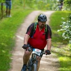 Cycling 94 km