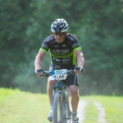 Cycling 94 km - Agne Johansson (8165)
