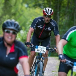 Cycling 94 km - Anders Krafft (8153)