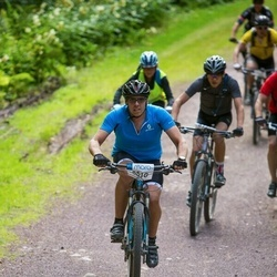 Cycling 94 km - Christofer Stävenborg (8510)