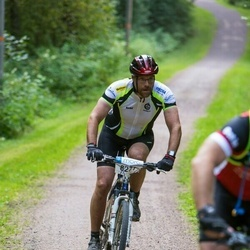 Cycling 94 km - Henrik Olsson (8271)