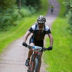 Cycling 94 km - David Lenneblad (8383)