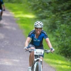 Jalgrattasport 94 km - Cecilia Ekman (8214)