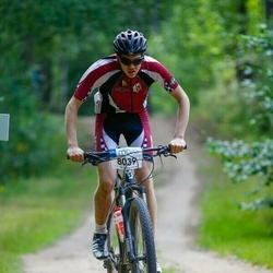 Cycling 94 km - Emil Andersson (8039)