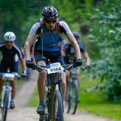 Cycling 94 km - Dmitri Potchepko (8564)