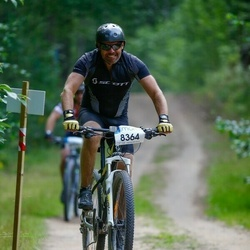 Cycling 94 km - Anders Olsson (8364)