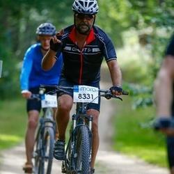 Cycling 94 km - Jörgen Vegraeus (8331)