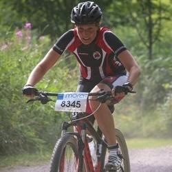 Cycling 94 km - Charlotta Skarin (8345)