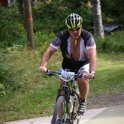 Cycling 94 km - Stefan Arvidsson (8245)