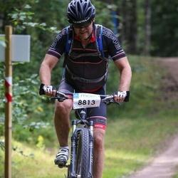 Cycling 94 km - Sauli Mikkonen (8813)