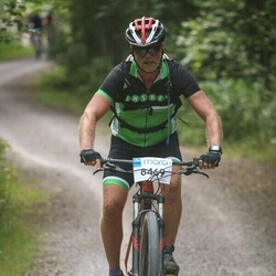 Cycling 94 km - Jens Husgård (8469)