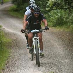 Cycling 94 km - Kent Larsson (8567)