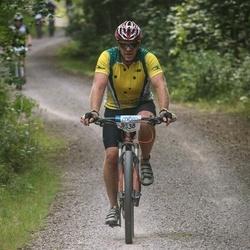 Cycling 94 km - Geoffrey Henson (8338)