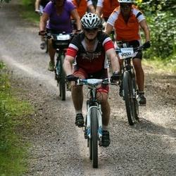 Cycling 94 km - Sveinerik Rugås (8299)