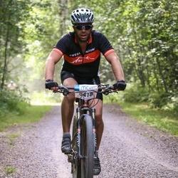 Cycling 94 km - Philip Axén (8418)