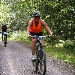 Cycling 94 km - Diana Mickels (8225)
