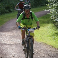 Cycling 94 km - Christer Andemark (8947)