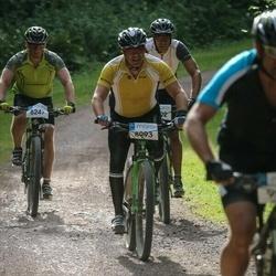 Cycling 94 km - Magnus Meijer (8247), Håkan Bäckström (8993)