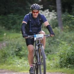 Cycling 94 km - Carl Nordling (8903)