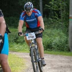 Cycling 94 km - Henrik Benneborg (8748)