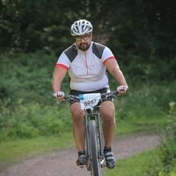 Cycling 94 km - Diego Medina (8987)