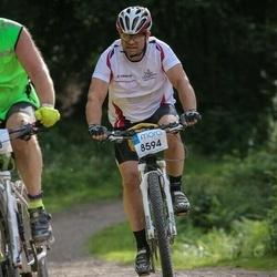 Cycling 94 km - Åke Holm (8594)