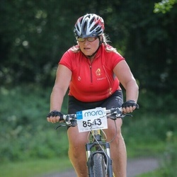 Cycling 94 km - Eva Jiremyr (8543)