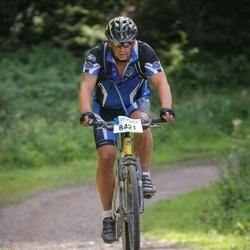 Cycling 94 km - Henrik Loord (8421)