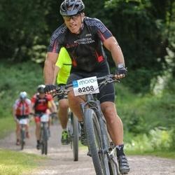 Cycling 94 km - Henrik Ungerth (8208)