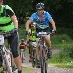Cycling 94 km - Daniel Sjöberg (8664)
