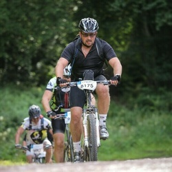 Cycling 94 km - Henrik Wånger (8175)