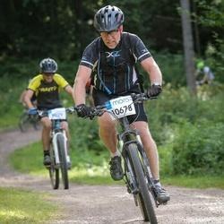 Cycling 94 km - Anders Berg (10678)