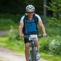 Cycling 94 km - Johan Söderholm (8334)