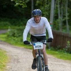 Cycling 94 km - Mattias Bertilsson (8526)