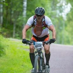 Cycling 94 km - Bo Carlson (8243)