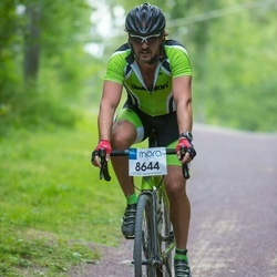 Jalgrattasport 94 km - Stefan Nordin (8644)