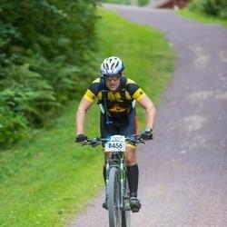 Cycling 94 km - Fredrik Geijer (8456)