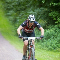 Jalgrattasport 94 km - Stefan Svensson (8641)